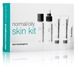 Dermalogica Skin Kit Normal-Oily