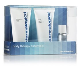 Body Therapy Favorites Set