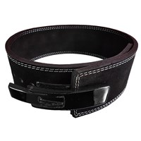 Economy Lever Belt 10mm (Black Lever)