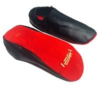 Deadlift Slippers (Leather)