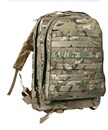 Rothco MOLLE II 3-Day Assault Pack - MultiCam
