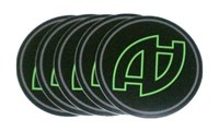 Adrenaline Armory Stickers - 5 Pack