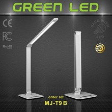 Stylish Aluminium LED Desk Lamp 10 Watts