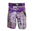 Viking Skull Fight Shorts