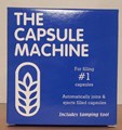 Capsule Machine ~ Size 1
