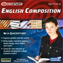 Speedstudy / Quickstudy English