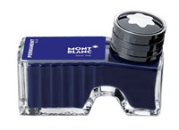 Montblanc Permanent Blue<br/>Premium 60ml Bottled Ink