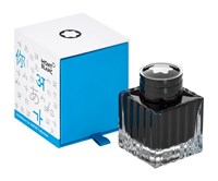 Montblanc for Unicef 2017<br/>Turquoise 50ml Bottled Ink