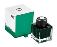 Montblanc Colour of Year 2018<br/>Emerald Green 50ml Bottled Ink