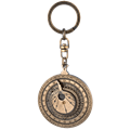 Hemisferium Nautical<br/>Tidal Abacus Mini Keyring