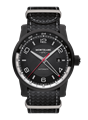 Montblanc TimeWalker<br/>Urban Speed eStrap UTC Watch