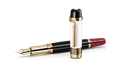Montblanc Luciano Pavarotti<br/>Limited Edition Fountain Pen<br/>Patron of the Arts
