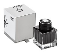 Montblanc Heritage Metamorphosis<br/>Spider Web Grey 50ml Bottled Ink