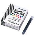 Pilot Fountain Pen Cartridges (12 x pack)