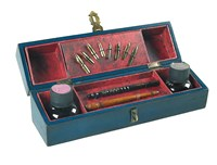 Authentic Models Heritage<br/>Classic Windsor Travel Writing Set