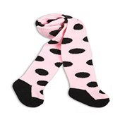 Mud Pie Pink Stockings/leggings - Baby Girls Clothes