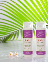 Pure Fiji - Coconut Milk Shampoo - 250ml