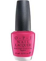 OPI - Nail Lacquer - PINKS - 15ml - Pink Flamenco