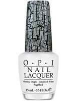 OPI - Nail Lacquer - SHATTERS - 15ml - White