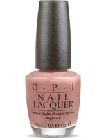 OPI - Nail Lacquer - BROWNS - 15ml - Chocolate Moose