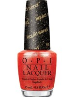 OPI - Nail Lacquer - ORANGES - 15ml - Jinx