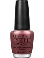 OPI - Nail Lacquer - BROWNS - 15ml - I Knead Sour-Dough