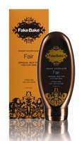 Fake Bake - Fair Self-Tanning Lotion - 170ml