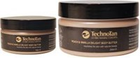 TechnoTan - Body Butter - Peach & Vanilla Delight - 100ml