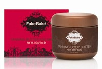 Fake Bake - Tanning Butter for Dry Skin - 113ml