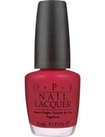OPI - Nail Lacquer - REDS - 15ml - Bastille My Heart
