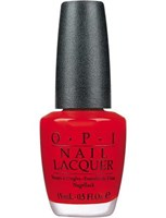 OPI - Nail Lacquer - REDS - 15ml - OPI Red