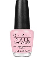 OPI - Nail Lacquer - PINKS - 15ml - In The Spot Light