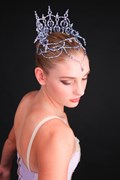 Sleeping Beauty Ballet Tiaras
