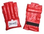 Cut Finger Bag Mitt