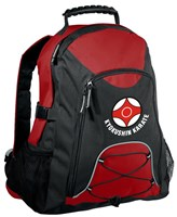 Kyokushin Karate Backpack