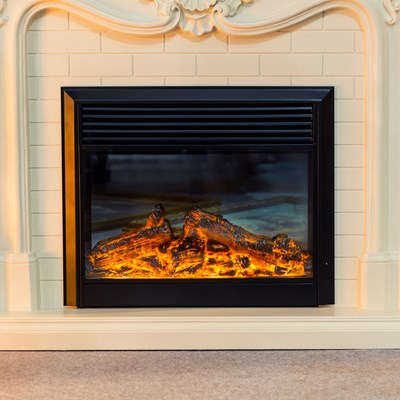 Our Top Picks for Electric Wall Fireplaces