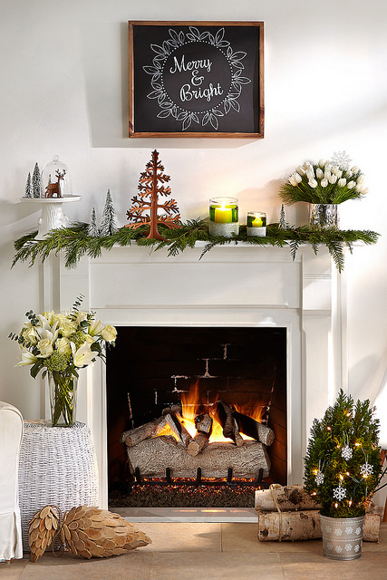 Fireplace - The Newest Technology in Heating