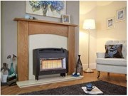 Flavel Strata Gas Heater