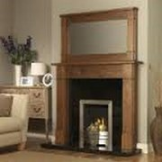 GB Mantels Croydon Pine Surround