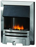 PureGlow Grace Electric Fire