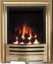 Be modern Contessa Gas Fire