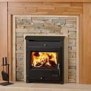 OER Inset Stove