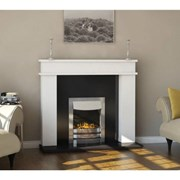 Evonic Fires Brooklyn Inset Electric Fire