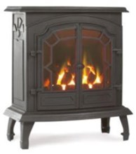 Broseley Lincoln Balanced Flue Gas Stove