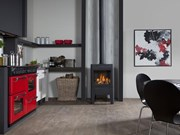 Faber Odense Gas Stove