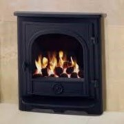 Yeoman Dartmoor Inset Gas Fire
