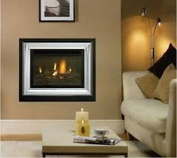 Burley Acumen Flueless Gas Fire