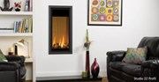 Gazco Studio 22 Glass Fronted Gas Fire