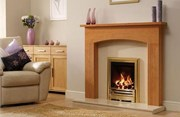 Be Modern Arden Timber Surround