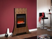 Celsi Electriflame Paris Suite with 16